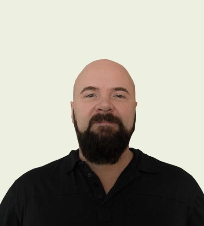 Shawn Garrison Picture